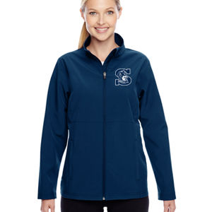 Qtr. Zip Pullovers and SoftShell Jackets Thumbnail